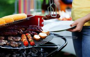 Gro�e Grillpartys feiern - mit Grill Catering wird es perfekt
